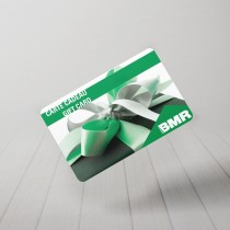Carte cadeau BMR
