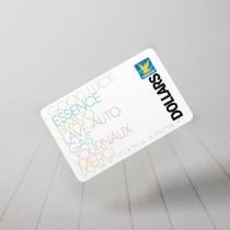 Carte cadeau Ultramar